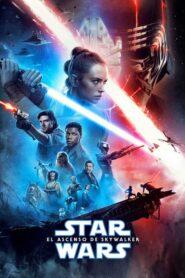 Star Wars: Episodio IX – El ascenso de Skywalker