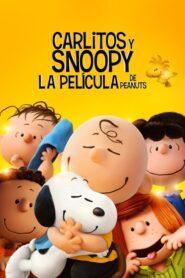 Snoopy y Charlie Brown: La Película
