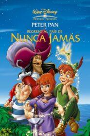 Peter Pan 2: El regreso al país de Nunca Jamás