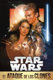 Star Wars – Episodio II: El ataque de los clones