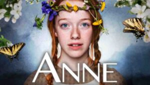 Anne con una E