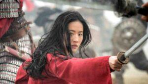 'Mulan': La animación favorita regresa como una grandiosa fantasía de acción en vivo